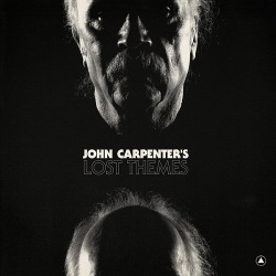John Carpenter - John Carpenter's Lost Themes (2015)