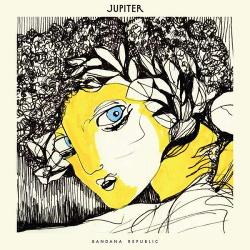 Jupiter - Bandana Republic (2015)