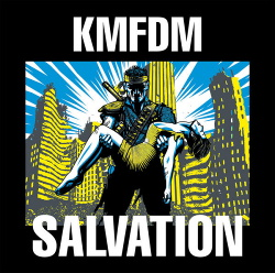 KMFDM - Salvation EP (2015)