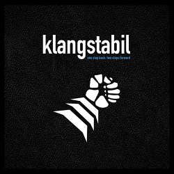 Klangstabil - One Step Back, Two Steps Forward (2015)