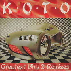 Koto - Greatest Hits & Remixes (2CD) (2015)