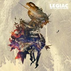 Legiac - The Faex Has Decimated (2015)