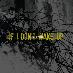 Life Cried - If I Don't Wake Up (2015)