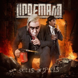 Lindemann - Skills In Pills (2015)