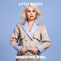 Little Boots - Working Girl (2015)