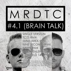 MRDTC - #4.1 Brain Talk (2015)