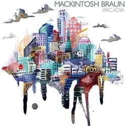 Mackintosh Braun - Arcadia (2015)