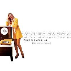 Mängelexemplar - Freizeit Und Technik (Limited Edition Vinyl) (2012)