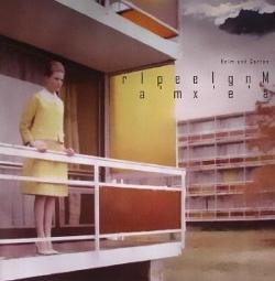 Mängelexemplar - Heim Und Garten (Limited Edition Vinyl) (2015)