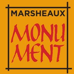Marsheaux - Monument (Limited Edition CDM) (2015)