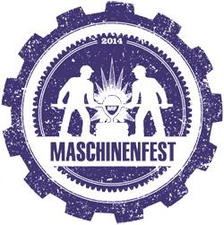 VA - Maschinenfest 1999-2014