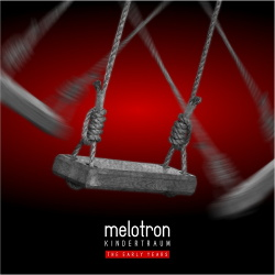 Melotron - Kindertraum - The Early Years (Limited Edition Vinyl) (2015)