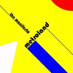 Metroland - The Manifesto EP (2015)
