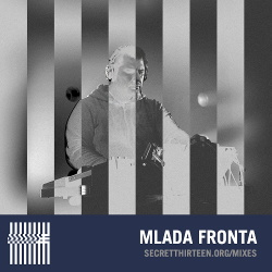 Mlada Fronta - Secret Thirteen Mix 148 (2015)
