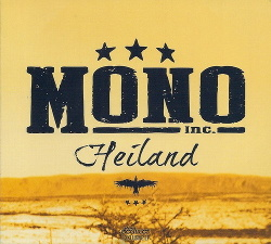 Mono Inc. - Heiland (EP) (2015)