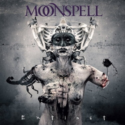 Moonspell - Extinct (2015)