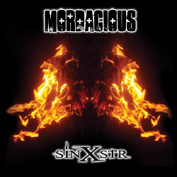Mordacious - Sinister (2015)
