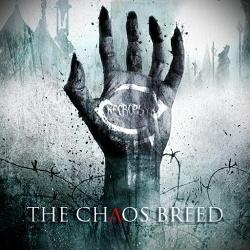 Necropsyk - The Chaos Breed (2014)
