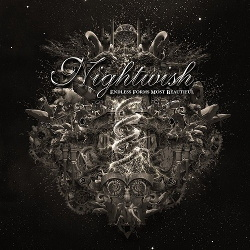 Nightwish - Endless Forms Most Beautiful (3CD Earbook Edition) (2015)