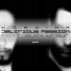 Nórdika - Delirious Passion (EP) (2015)