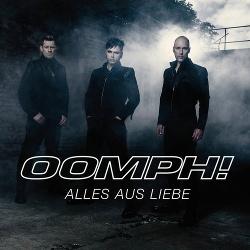 Oomph! - Alles Aus Liebe (Single) (2015)