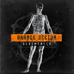 Orange Sector - Glasmensch (EP) (2015)