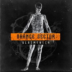 Orange Sector - Glasmensch (EP) (2015)