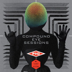 PIG Vs MC Lord Of The Flies - Compound Eye Sessions (2015)