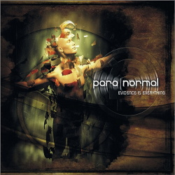 Para Normal - Evidence Is Everything (2014)