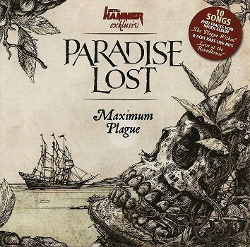 Paradise Lost - Maximum Plague (2015)