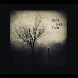 Paresis - Hope Lies Torn (2014)