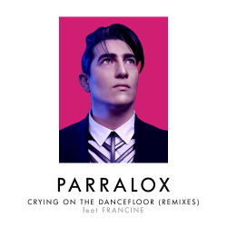 Parralox - Crying On The Dancefloor (Remixes) (2014)