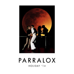 Parralox - Holiday '14 (EP) (2014)
