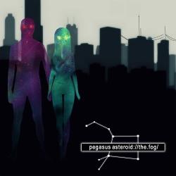 Pegasus Asteroid - The Fog (2015)