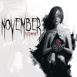 Pheromone - November (2014)