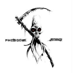 Phosgore - Pestbringer (2015)