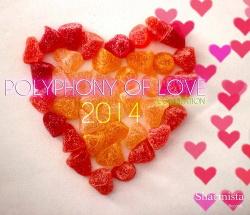 VA - Polyphony of Love 2014 (2014)