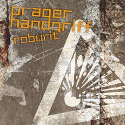 Prager Handgriff - Roburit (2015)