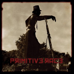 Primitive Race - Primitive Race (2015)