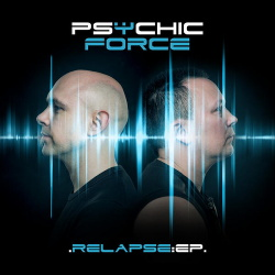 Psychic Force - Relapse EP (2015)