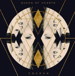 Queen Of Hearts - Cocoon (2CD Limited Edition) (2014)