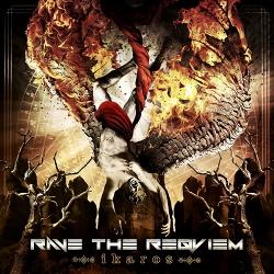 Rave The Reqviem - Ikaros (EP) (2015)