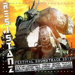 VA - Resistanz Festival Soundtrack 2015 (2015)