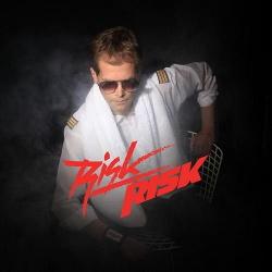 Risk Risk - I Hunt for Static - Rare Tracks (2015)