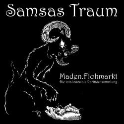 Samsas Traum - Maden.Flohmarkt - Die Total Asoziale Raritätensammlung (2015)