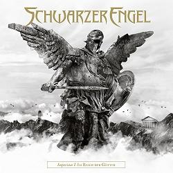 Schwarzer Engel - Imperium I: Im Reich Der Gotter (2015)