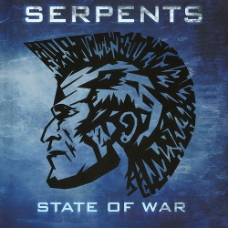 Serpents - State Of War (2CD) (2015)