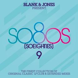 VA - Blank & Jones Present So80s (SoEighties) Vol. 9 (2015)