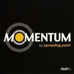 Spreading Point - Momentum. Part I (2015)