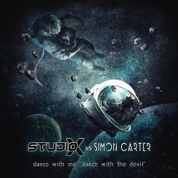 Studio-X vs. Simon Carter - Dance with Me 'Dance with the Devil' EP (2015)